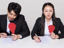 Lá thư của người đàn ông sau 24 giờ ly hôn vợ gây suy tư cho nhiều người đọc