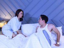 """Vắt óc nghĩ chiêu """"đổi gió"""" với chồng, vừa bước vào phòng ngủ trong bộ dạng gợi cảm, tôi bị chồng mắng té tát đuổi luôn ra ngoài"""