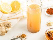Lợi ích không ngờ của việc uống nước chanh mật ong vào buổi sáng
